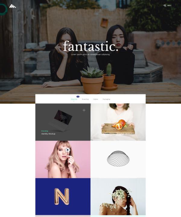 home-minimal-portfolio